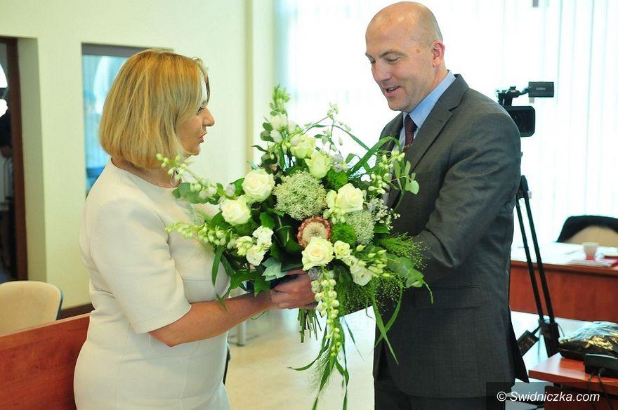 Świdnica: Prezydent Świdnicy z absolutorium