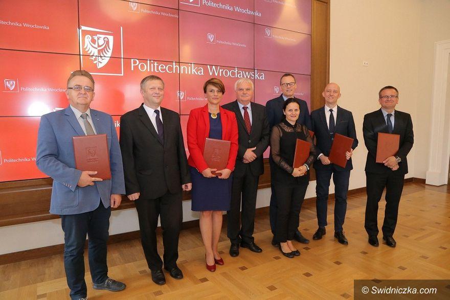 Świdnica: Siedem szkół pod patronatem Politechniki Wrocławskiej – w tym gronie jest świdnicka placówka