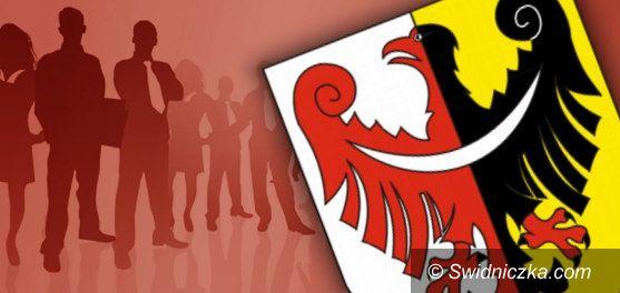 powiat świdnicki: Sesja Rady Powiatu Świdnickiego