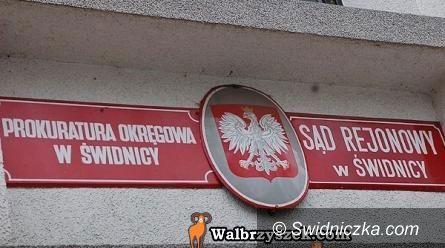 Świebodzice: Śledztwo w sprawie katastrofy w Świebodzicach zostało umorzone