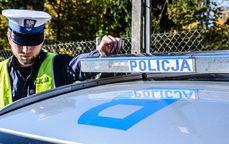 Świebodzice: Nietrzeźwy kierowca zatrzymany na terenie powiatu