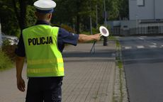 Świdnica: Zlekceważył sądowy zakaz prowadzenia pojazdów