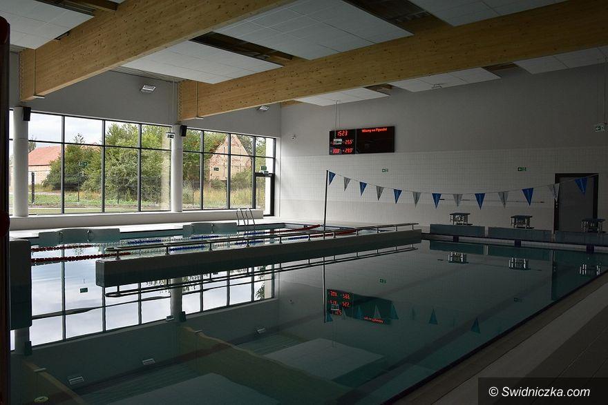 Witoszów Dolny: 6 września nastąpi otwarcie nowego basenu