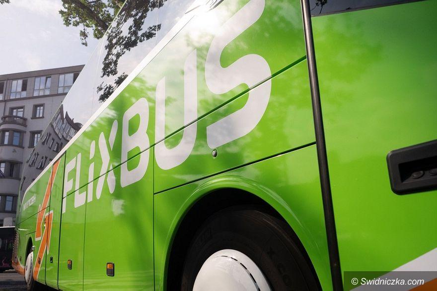 REGION: FlixBus otwiera kalendarz do listopada i umożliwia wygodną podróż w pojedynkę