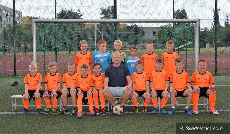 Żarów: Dołącz do Szkółki Piłkarskiej GCKiS Żarów