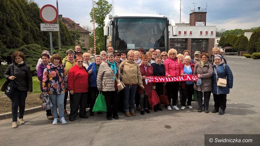 Świdnica: Zapraszamy seniorów na Święto Kurońskie w Nachodzie