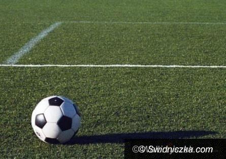 REGION: Piłkarska klasa B: Marcinowice pewnie ograły Piotrowice