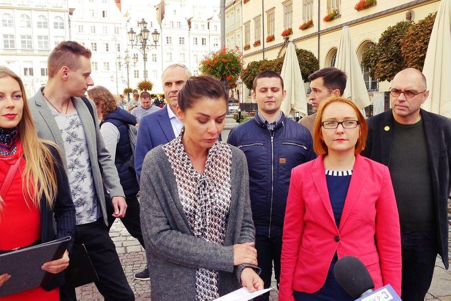 REGION: Zieloni zawalczą o Dolny Śląsk