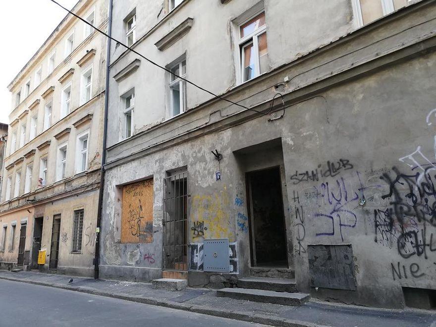 Świdnica: Kolejne unijne pieniądze na rewitalizację kamienic w Świdnicy
