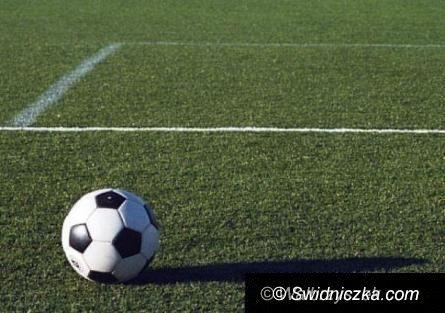 REGION: IV liga piłkarska (grupa wschód): Coraz lepsza postawa świdniczan