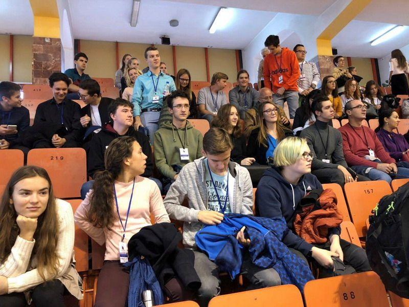 Strzegom: Konkurs wiedzy o Polsce i Czechach