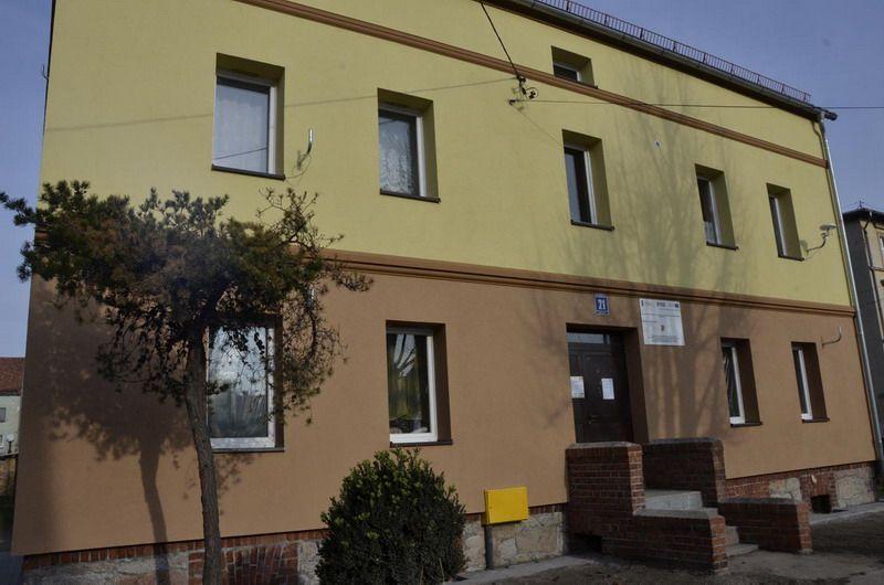 Żarów: Kolejne wyremontowane budynki w Żarowie