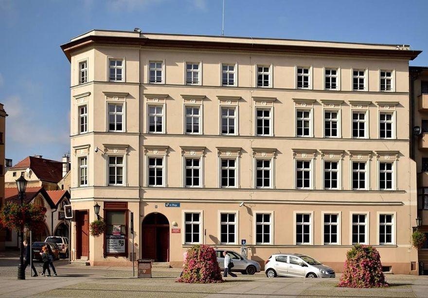 Świdnica: Konkursy dla organizacji pozarządowych przez aplikację internetową