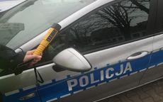Strzegom: Kompletnie pijany kierowca zatrzymany w Strzegomiu