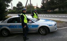 Strzegom: Świdniccy policjanci zatrzymali mężczyznę, który kierował pojazdem pomimo cofniętych uprawnień