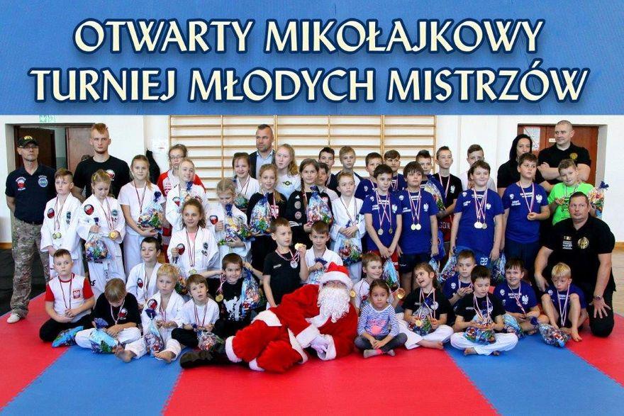 Roztoka: Turniej Mikołajkowy odbył się w Roztoce