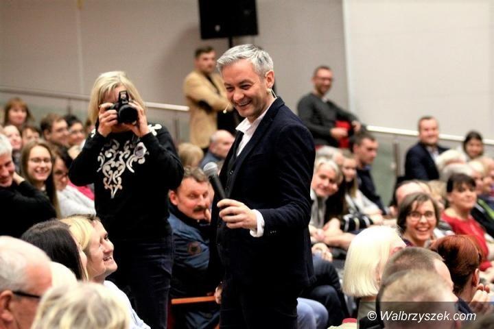 Kraj: Jeśli PiS nie wygra wyborów w 2019 roku, to czy Władysław Kosiniak–Kamysz zostanie premierem?