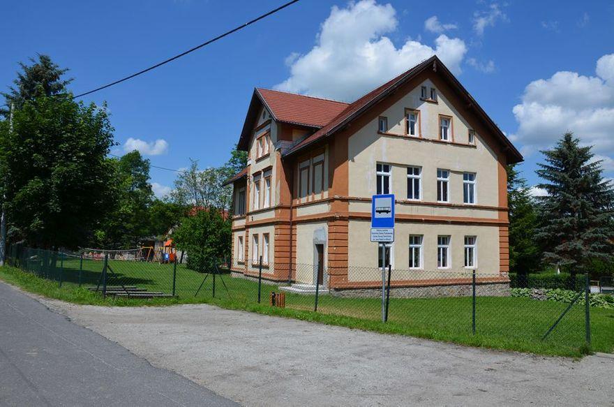 Wiry: Jak zagospodarować budynek po byłej szkole podstawowej w Wirach?