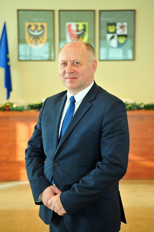 Świdnica: Jerzy Żądło nowym zastępcą prezydent Świdnicy