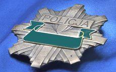 Świdnica: Policjant w czasie wolnym od służby zatrzymał sprawcę kradzieży