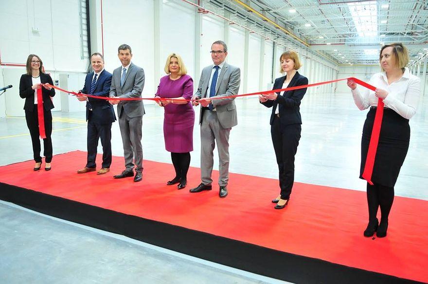 Świdnica: IDEAL AUTOMOTIV rozpoczął produkcję w Świdnicy