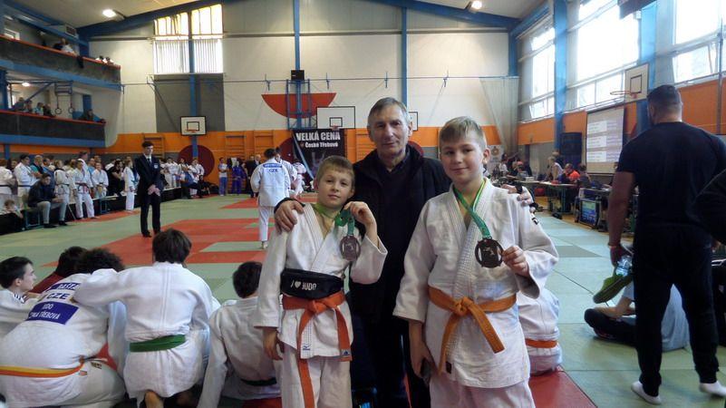 Strzegom: Judocy Tatami z medalami