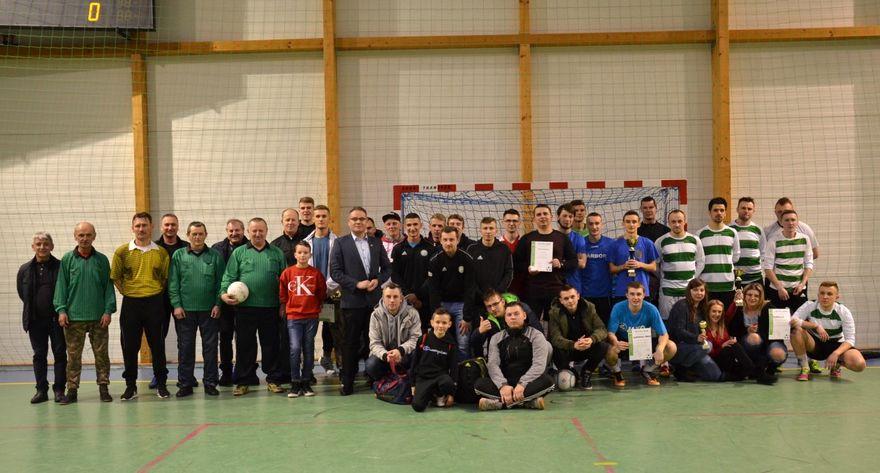 Marcinowice: Piłkarskie zmagania o Puchar Wójta Gminy Marcinowice