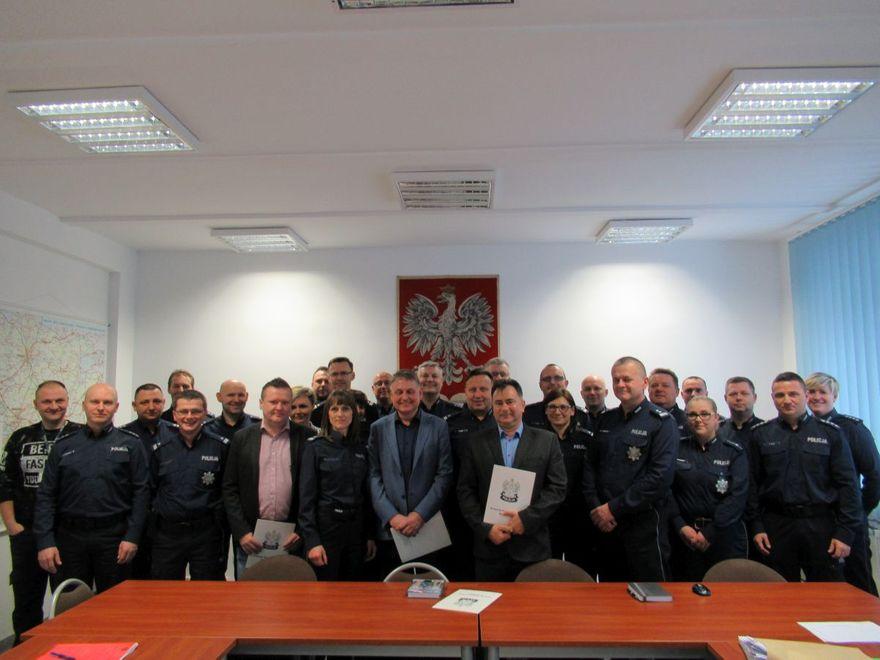 Świdnica/powiat świdnicki: Odeszli na zasłużoną emeryturę