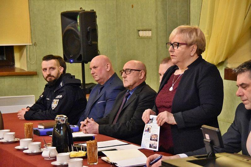 Pszenno/Panków: W Pszennie i Pankowie wybrano sołtysów