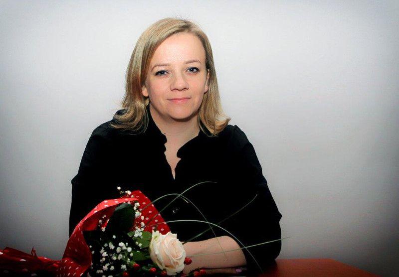 Czernica: Justyna Woźniakiewicz po raz trzeci sołtysem