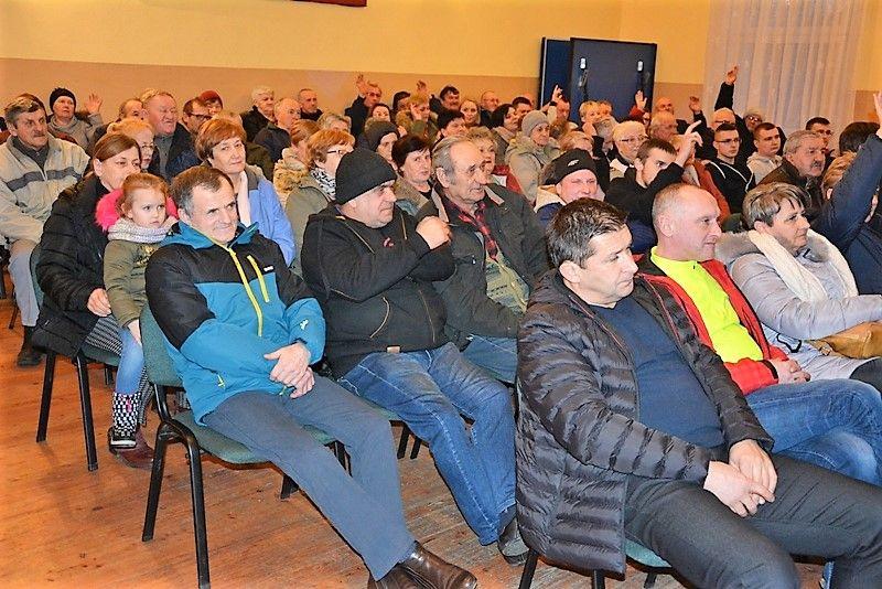 Gmina Strzegom: Wybory sołeckie 2019 w gminie Strzegom