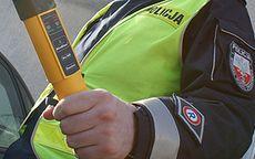 Świdnica: Policjanci zatrzymali kierowcę, który miał blisko 3,6 promila alkoholu w organizmie