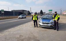 Gmina Dobromierz: Świdniccy policjanci zatrzymali mężczyznę, który kierował pojazdem pomimo cofniętych uprawnień i po spożyciu alkoholu