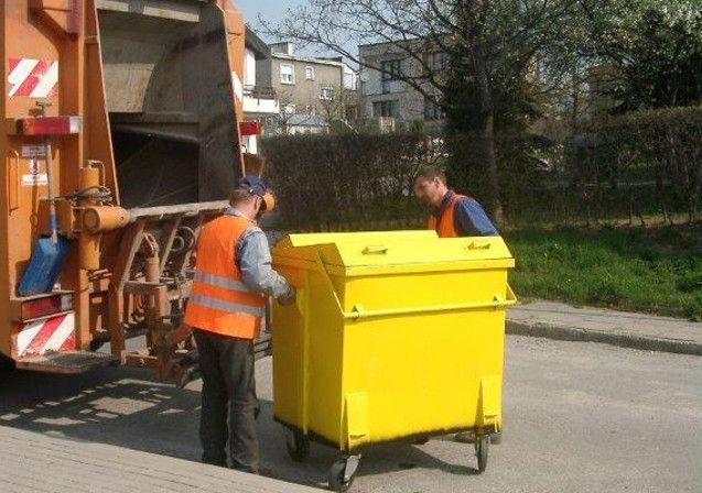Strzegom: W Strzegomiu opłaty za wywóz śmieci ulegają zmianie