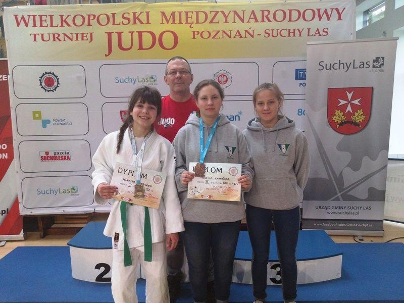 Strzegom: Duży sukces Martyny Janaszek