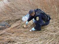 Świdnica: Śmieciowe dochodzenie