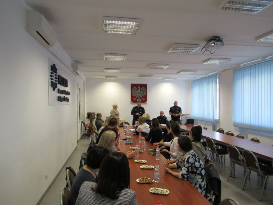 Świdnica: Ruszyła XXI Edycja Bezpiecznej Kobiety