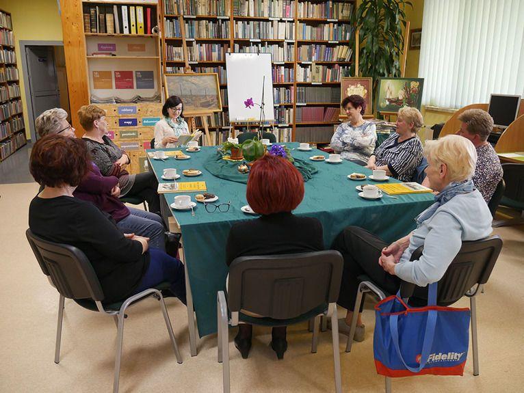 Żarów: Święto Książki w żarowskiej bibliotece
