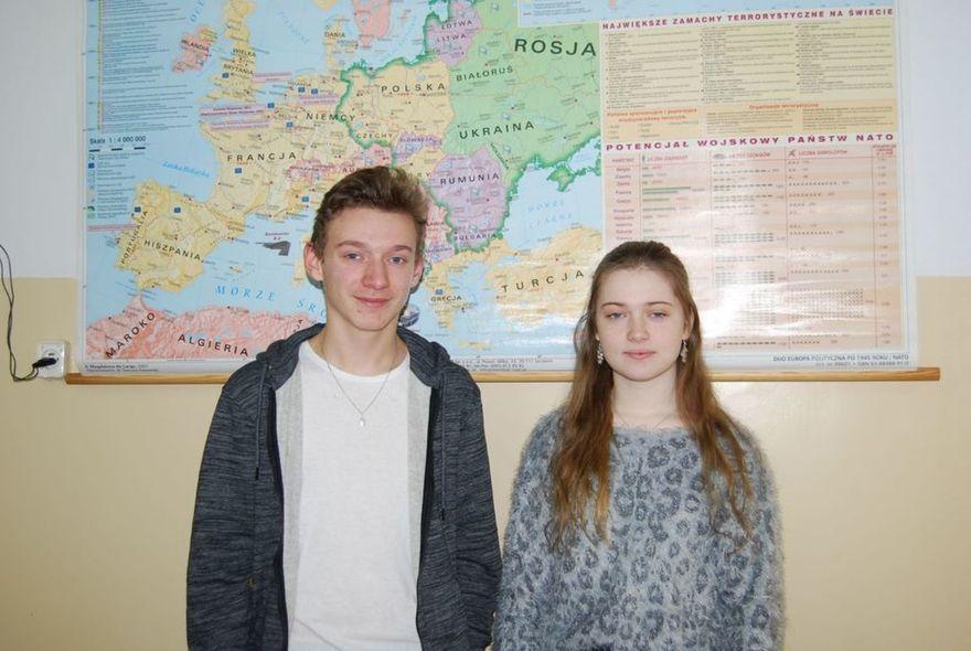Marcinowice: XXV Sesja Sejmu Dzieci i Młodzieży