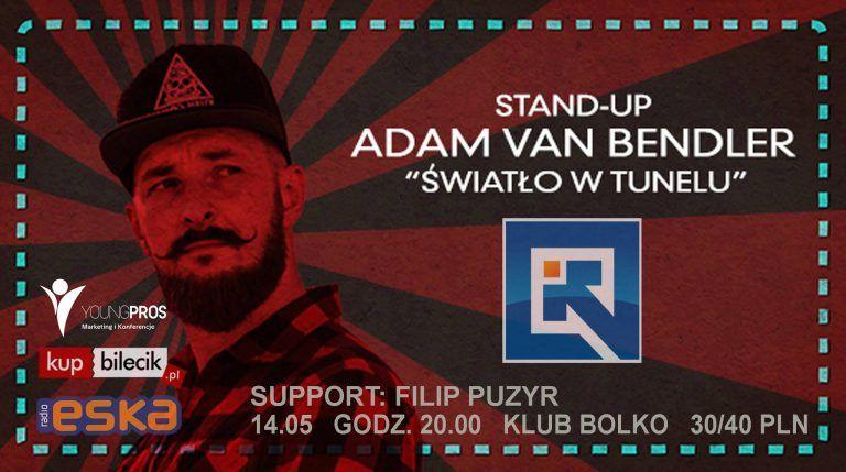 Świdnica: Stand–up w Świdnicy
