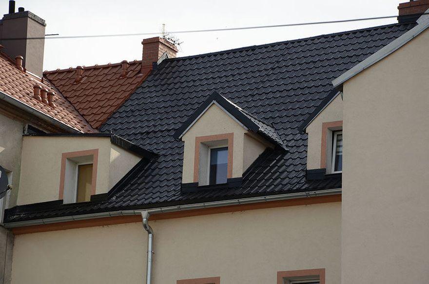 Żarów: Kolejne budynki w Żarowie wyremontowane