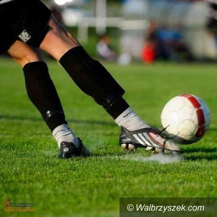 REGION: Piłkarska klasa B (grupa II): Kłos jedną nogą w klasie A