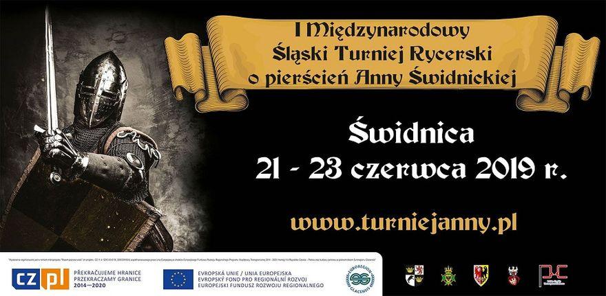 Świdnica: 680. urodziny Anny Świdnickiej – wielkie międzynarodowe święto w Świdnicy