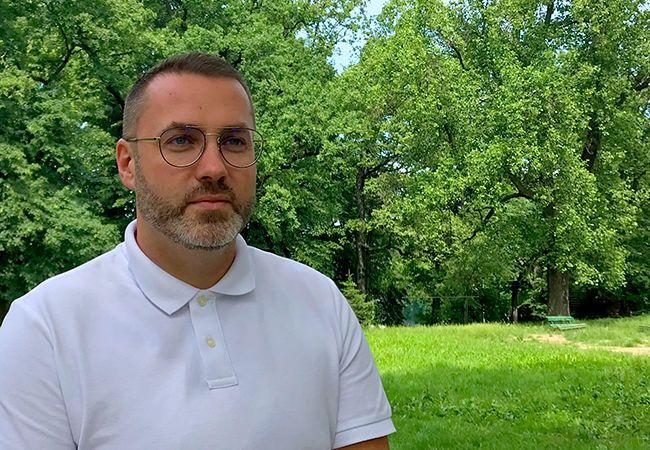 Żarów: Przemysław Sikora zastępcą burmistrza