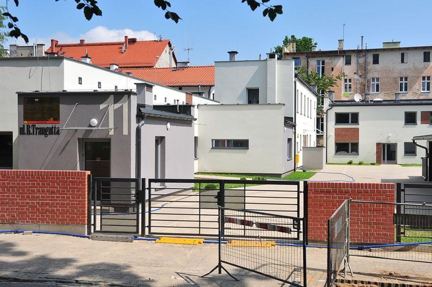 Świdnica: Powstały kolejne mieszkania socjalne