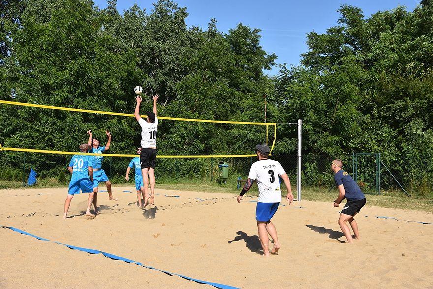 Gmina Świdnica: Plażowe granie
