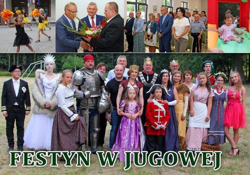 Jugowa: Festyn w Jugowej