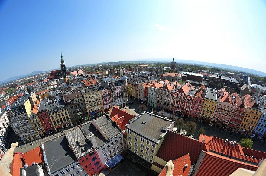 Świdnica/Region: Inteligentne miasta