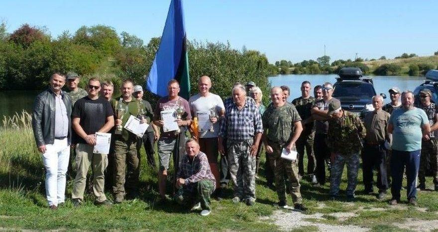 Rusko: Łowili w Rusku