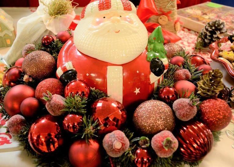 Żarów: Bożonarodzeniowe ozdoby